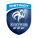 District Aveyron Football